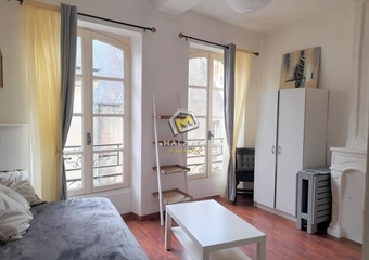 Renting Apartment 1 room 18m² Bayeux (14400) - Photo 1