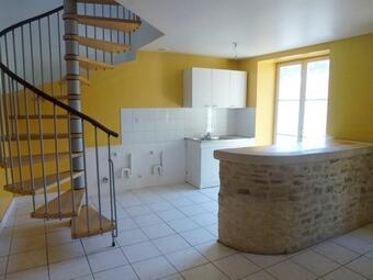Location Maison 3 pièces 65m² Bayeux (14400) - photo