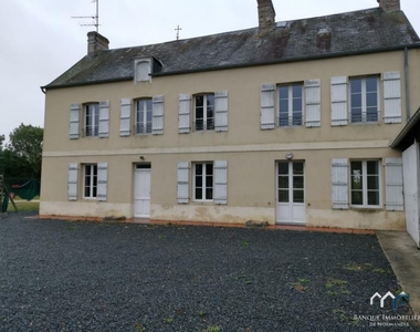 Sale House 6 rooms 196m² Bayeux - photo
