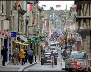 Location Bureaux Bayeux (14400) - photo