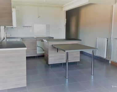 Renting Apartment 2 rooms 46m² Bayeux (14400) - photo