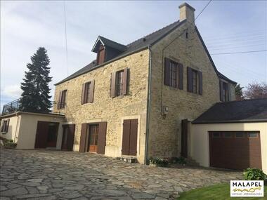 Vente Maison 6 pièces 200m² Bayeux (14400) - photo