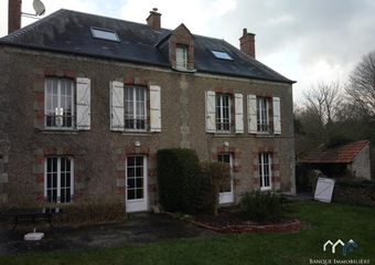 Sale House 8 rooms 210m² Sainte-Honorine-des-Pertes (14520) - Photo 1