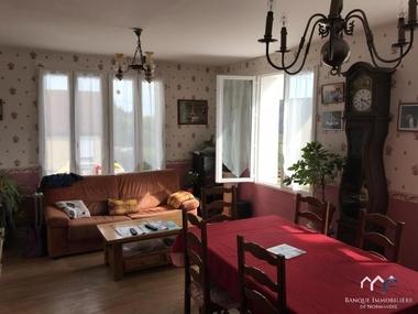 Vente Maison 4 pièces 90m² Tilly-sur-Seulles (14250) - photo