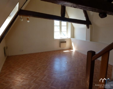 Renting Apartment 3 rooms 40m² Bayeux (14400) - photo