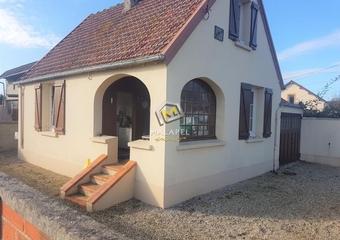 Location Maison 4 pièces 55m² Asnelles (14960) - Photo 1