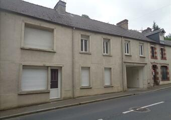 Vente Immeuble Bayeux (14400) - photo