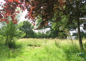 Sale Land 2 570m² Aunay-sur-odon - photo