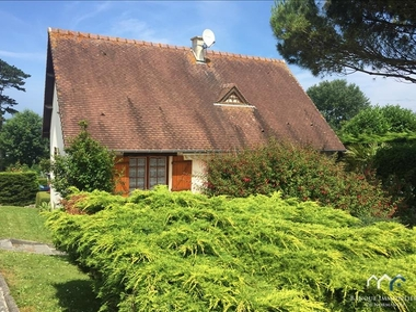Vente Maison 5 pièces 86m² Arromanches-les-Bains (14117) - photo