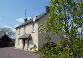 Sale House 5 rooms 110m² Le beny-bocage - Photo 1