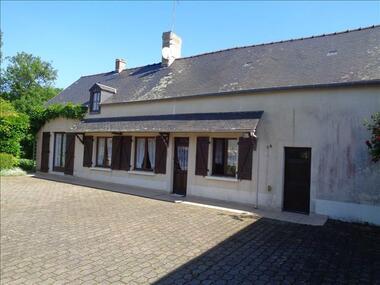 Vente Maison 6 pièces 80m² Bayeux (14400) - photo