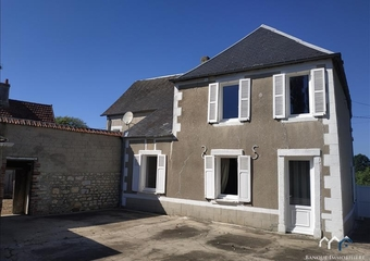 Sale House 6 rooms 139m² Bayeux (14400) - photo