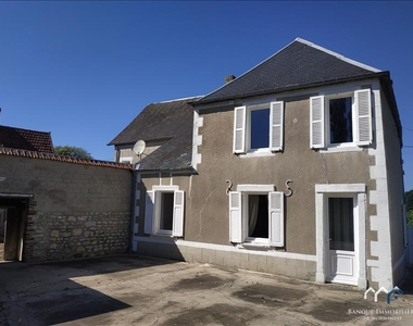 Sale House 6 rooms 139m² Bayeux - photo