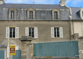 Sale House 8 rooms 184m² Courseulles-sur-Mer (14470) - photo