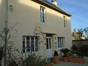 Sale House 4 rooms 99m² Arromanches-les-Bains (14117) - photo