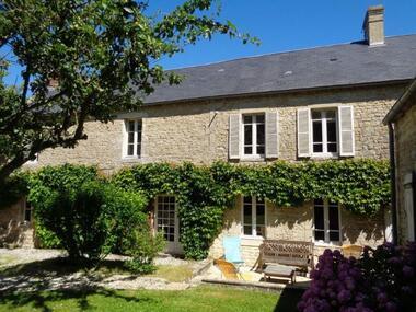 Vente Maison 7 pièces 190m² Bayeux (14400) - photo