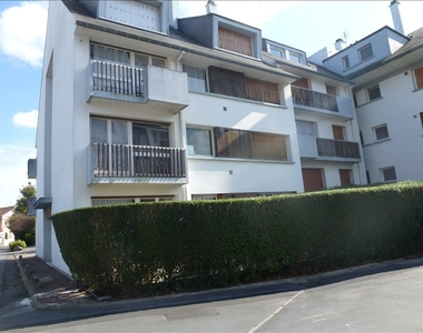 Renting Apartment 2 rooms 50m² Bayeux (14400) - photo