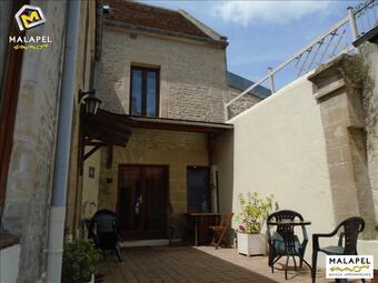 Vente Maison 12 pièces 237m² Courseulles-sur-Mer (14470) - photo