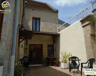 Sale House 12 rooms 237m² Courseulles-sur-Mer (14470) - photo