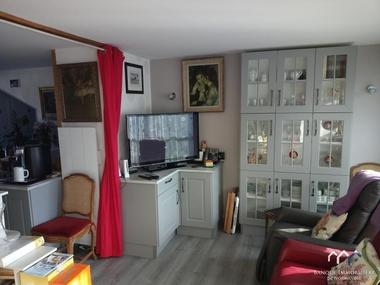 Vente Appartement 4 pièces 71m² Courseulles-sur-Mer (14470) - photo