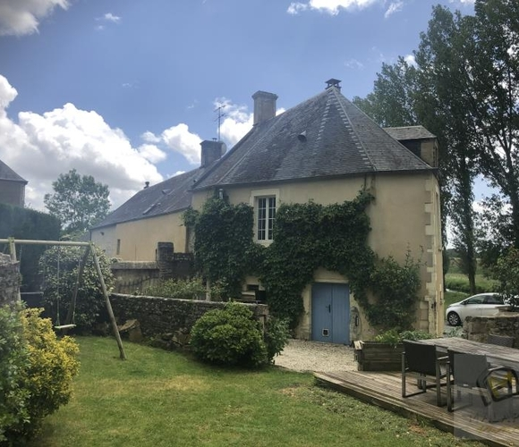 Sale House 6 rooms 130m² Bayeux - photo