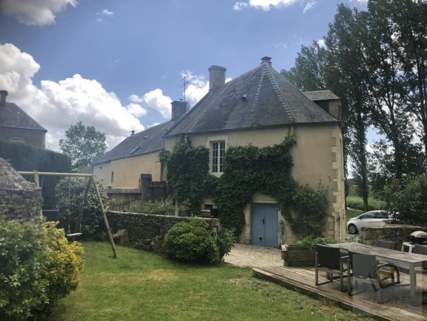 Vente Maison 6 pièces 130m² Bayeux - photo