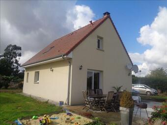 Vente Maison 5 pièces 101m² Bayeux (14400) - photo