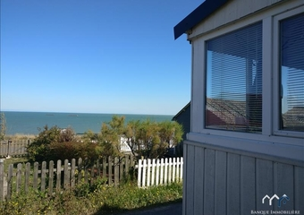 Sale House 2 rooms 65m² Arromanches les bains - Photo 1