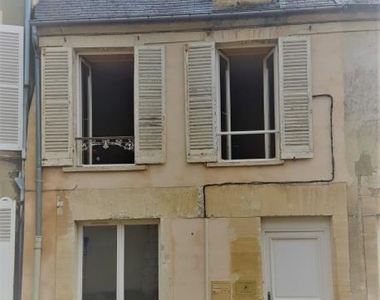 Renting Apartment 4 rooms 68m² Bayeux (14400) - photo
