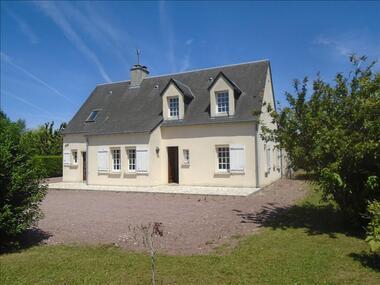 Vente Maison 4 pièces 95m² Asnelles (14960) - photo