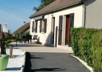 Sale House 6 rooms 125m² Villers bocage - photo