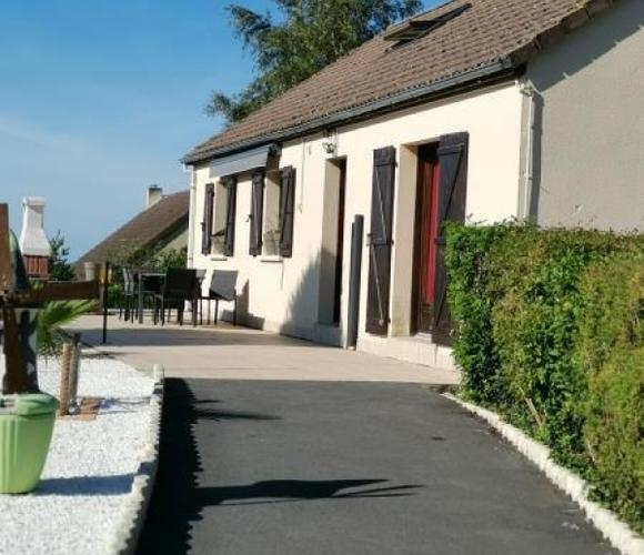 Sale House 6 rooms 125m² Villers bocage - photo