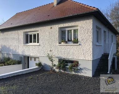 Sale House 7 rooms 150m² Caen - photo