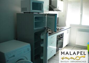 Renting Apartment 1 room 31m² Bayeux (14400) - Photo 1