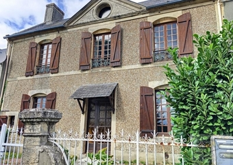 Sale House 5 rooms 121m² Tour en bessin - photo