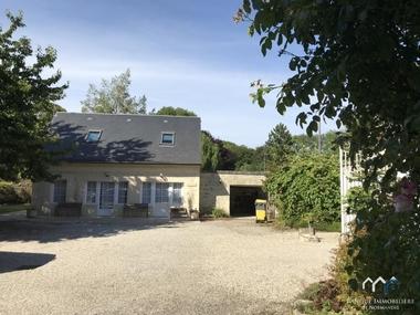 Vente Maison 3 pièces 75m² Caen (14000) - photo