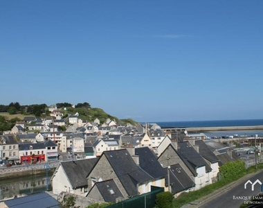 Sale House 4 rooms 92m² Port en bessin huppain - photo