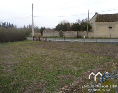 Sale Land Bayeux (14400) - photo