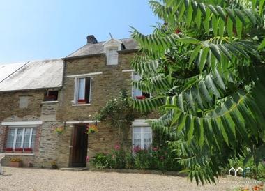 Vente Maison 4 pièces 92m² Villers bocage - photo
