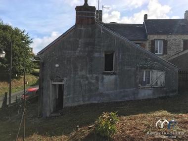 Vente Maison 3 pièces 75m² Bayeux (14400) - photo