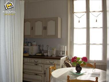 Vente Appartement 1 pièce 25m² Asnelles (14960) - photo