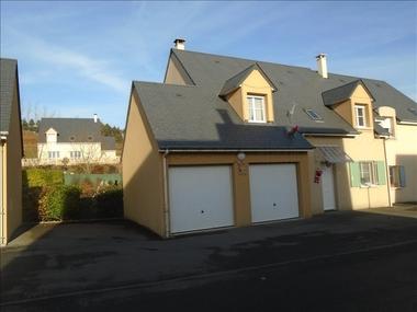 Sale House 6 rooms 124m² Port-en-Bessin-Huppain (14520) - photo