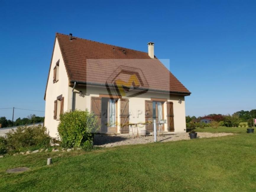 Vente Maison 6 pièces 91m² Bayeux - photo