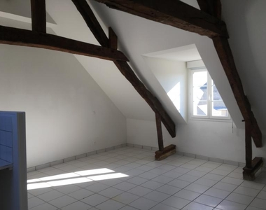Renting Apartment 1 room 27m² Bayeux (14400) - photo