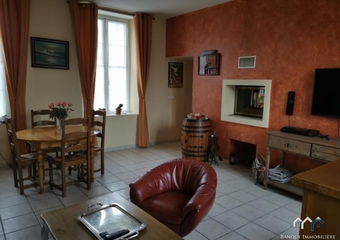 Sale House 7 rooms 130m² St clair sur l elle - Photo 1