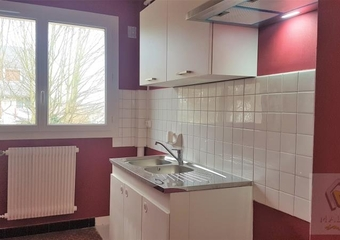 Renting Apartment 3 rooms 61m² Bayeux (14400) - Photo 1