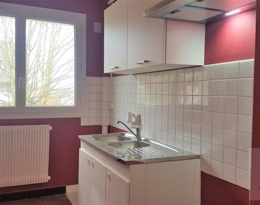Renting Apartment 3 rooms 61m² Bayeux (14400) - photo