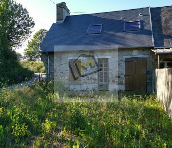 Sale House 3 rooms 70m² Villers-bocage - photo