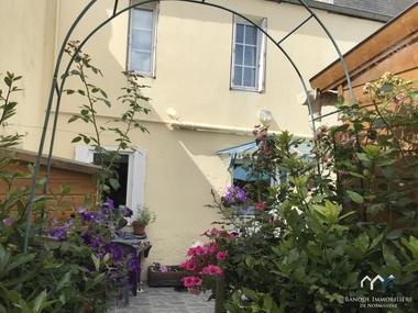 Vente Maison 4 pièces 114m² Isigny-sur-Mer (14230) - photo