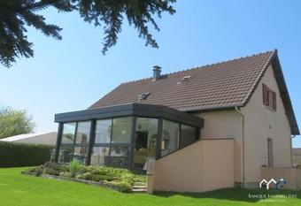 Sale House 6 rooms Tilly-sur-Seulles (14250) - photo